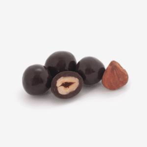bombon avellana chocolate belga Importaco