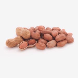 cacahuetes naturales en casacara