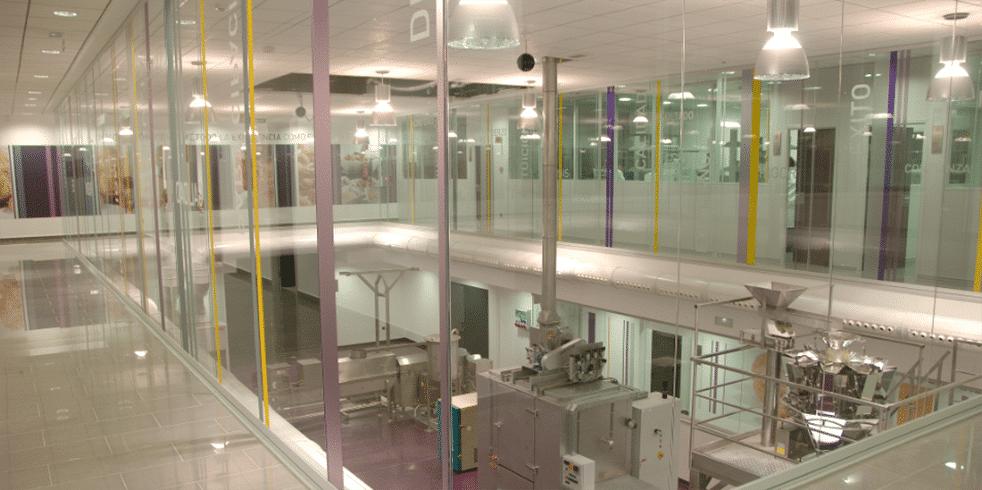 centro de trabajo importaco