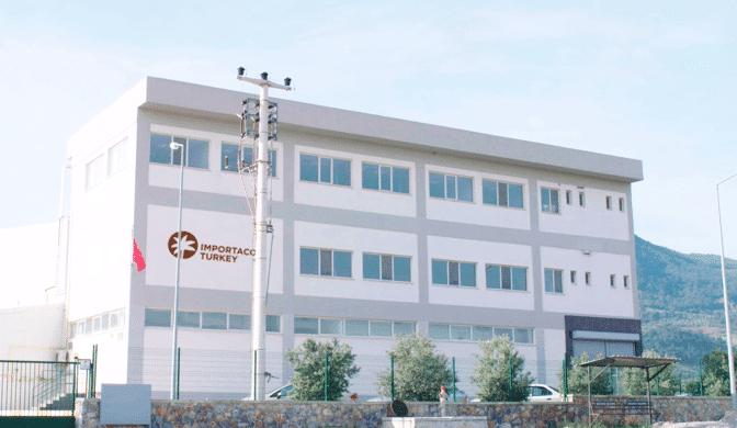 foto centro turquia