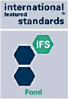 log IFS international standards