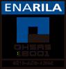 logo enarila
