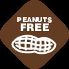 logo peanuts free