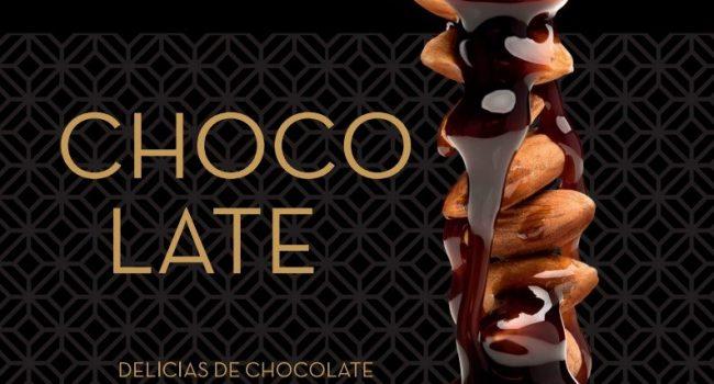flyer chocolate itac professional