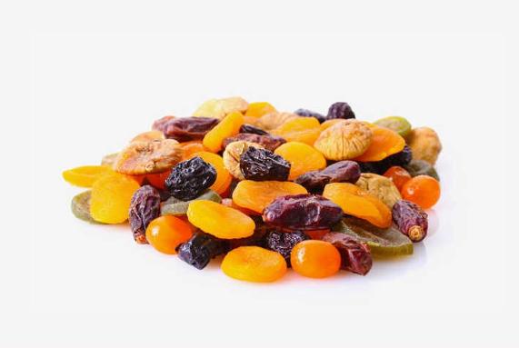 proveedores de frutos secos para restaurantes