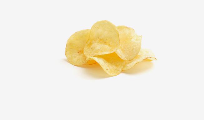 snacks patatas fritas