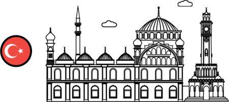 ilustracion turquia