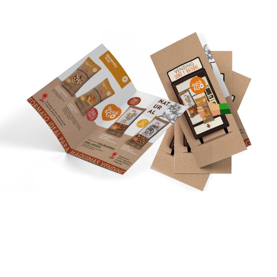 catalogo vending Importaco