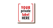 logo private label