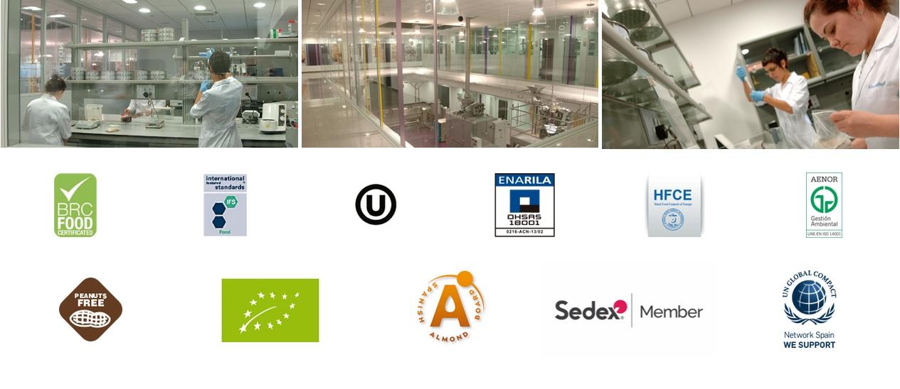 laboratorios y logos