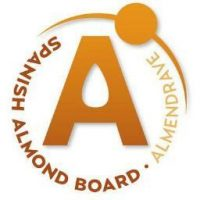 logo spanish almond board