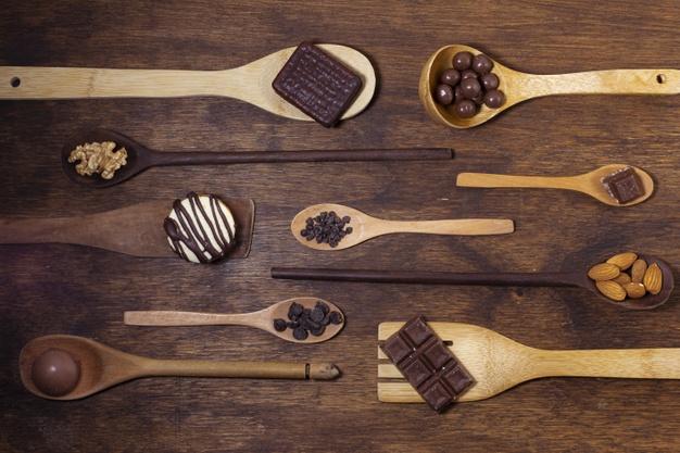 cucharas-sabores-chocolate