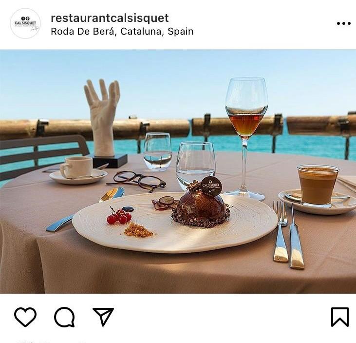 Marc Pique Instagram