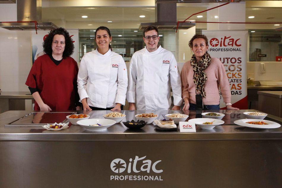 Itac y Mediterraneo Culinary Centre (1)