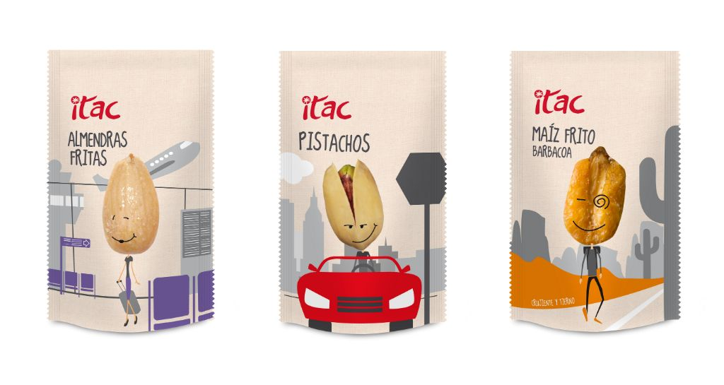 Packs monoproducto