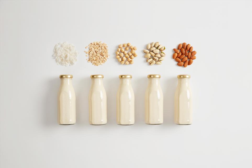 alternative milk products