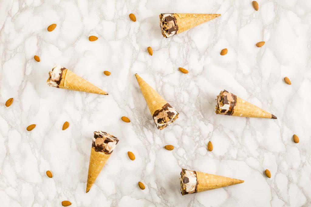 trendy ice creams